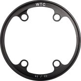 WOLFTOOTH 4-Spoke SRAM Direct Mount 24/26 Black