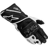 ALPINESTARS GP Plus Black / White