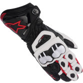ALPINESTARS GP Pro Black / White / Red