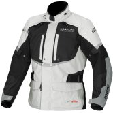 ALPINESTARS Andes Drystar Light Gray / Black