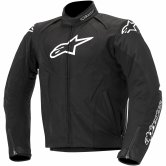 ALPINESTARS T-JAWS WP 2016 Black