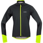 GORE Power Gore-Tex Active Black / N Yellow