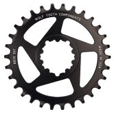 WOLFTOOTH 28T SRAM Direct Mount BB30 Short Spindle Black