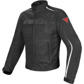 DAINESE Hydra Flux D-Dry Black / White