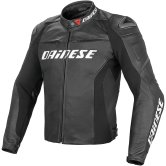 DAINESE Racing D1 Black
