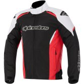 ALPINESTARS Gunner Waterproof Black / White / Red