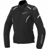 ALPINESTARS Stella Gunner Waterproof Lady Black / White