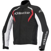 ALPINESTARS Fastback Waterproof Black / White / Red