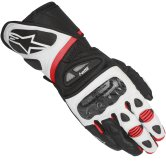 ALPINESTARS SP-1 Black / White / Red