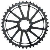 WOLFTOOTH 40T Grand Cog SRAM 10s Black