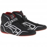 ALPINESTARS Tech-1 Z Black / White / Red