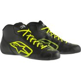 ALPINESTARS Tech 1-K Start Black / Yellow Fluo