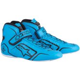 ALPINESTARS Tech 1-Z Cyan / Black