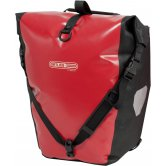 ORTLIEB Back-Roller Classic Red / Black