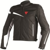 DAINESE Veloster Tex Black / White
