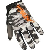 NORTHWAVE MTB Air 2 Full Camo / Orange Fluo