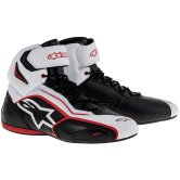 ALPINESTARS Faster-2 Black / White