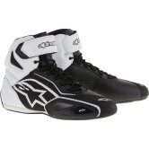 ALPINESTARS Faster-2 Vented Black / White