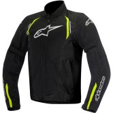 ALPINESTARS Ast Air Black / Yellow Fluo