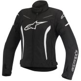 ALPINESTARS Stella Rox Lady Black