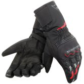 DAINESE Tempest D-Dry Long Black / Red