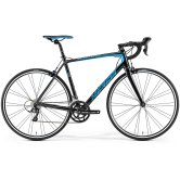 MERIDA Scultura 100 2017 Black / Blue