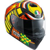 AGV K-3 SV Pinlock Rossi Elements