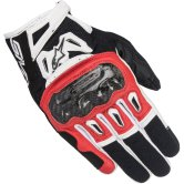 ALPINESTARS SMX-2 Air Carbon V2 Black / Red / White