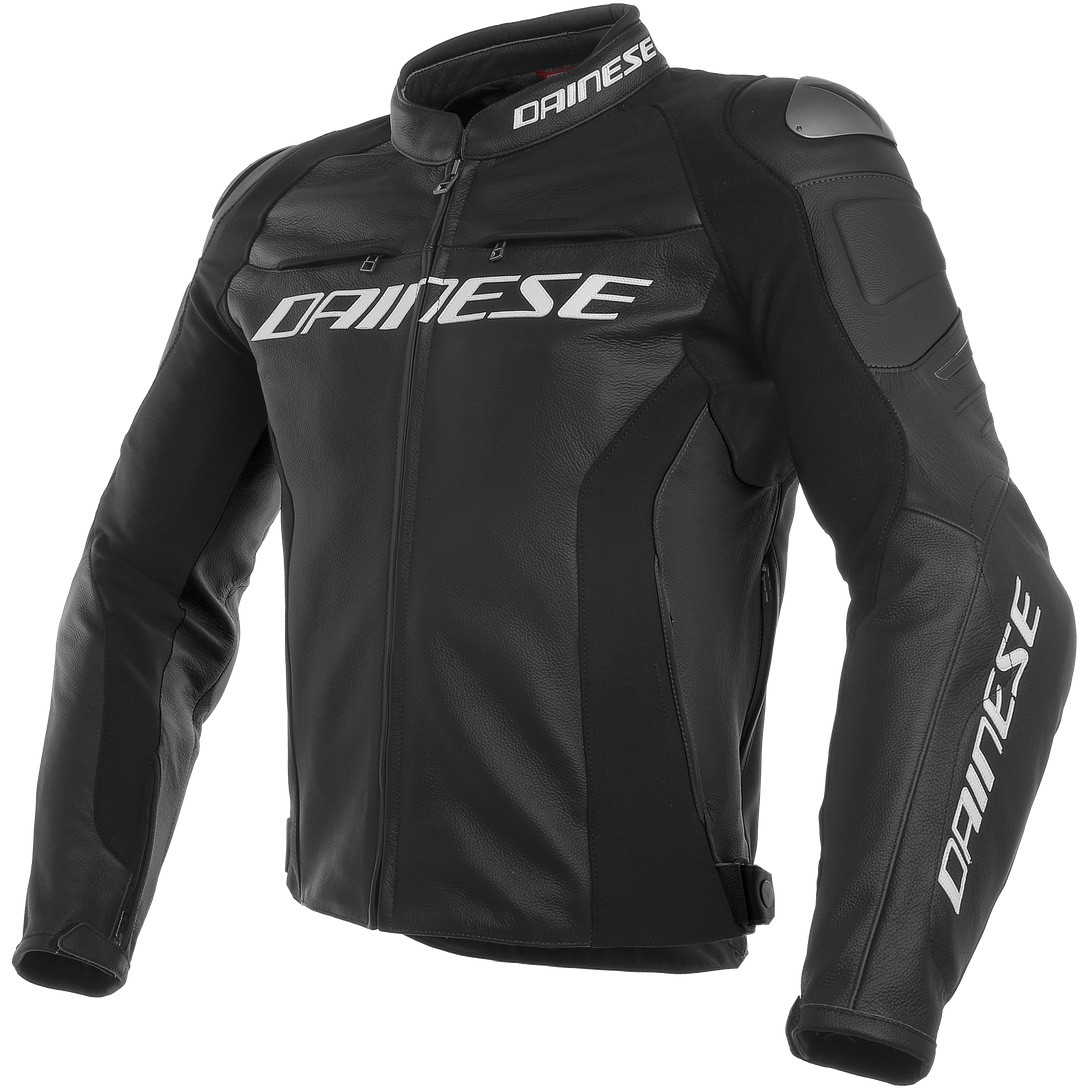 Black · DAINESE Jacket Motocard 3 Racing ZwYqvqE8