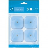BLUETENS Pack 12 Electrode S